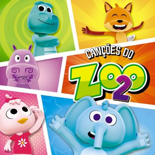 Canções Do Zoo 2 by Lua de Morais