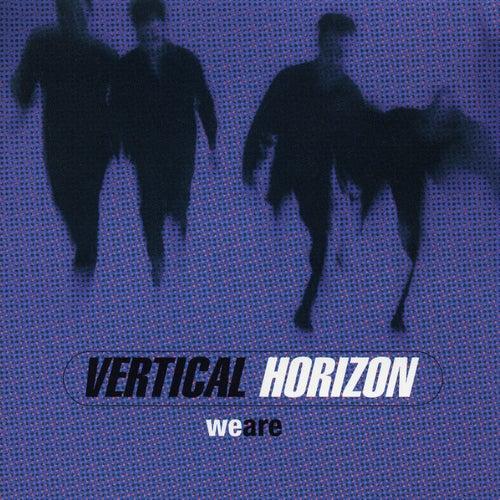 We Are EP de Vertical Horizon