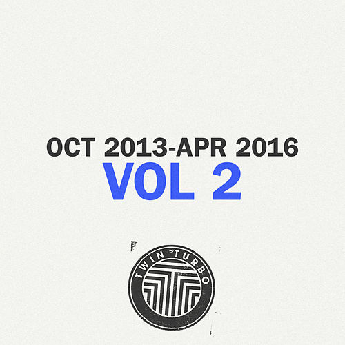 Twin Turbo Volume Two de Various Artists
