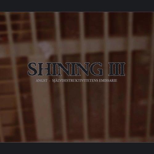 Iii: Angst by Shining