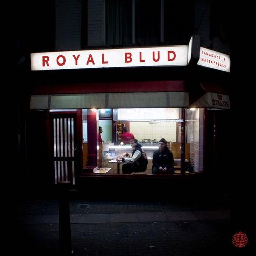 Royal Blud de Kamakaze