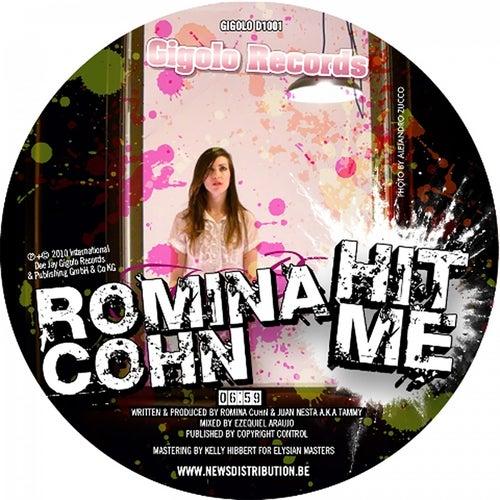 Hit Me von Romina Cohn