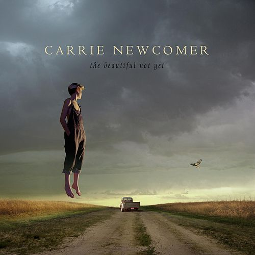 The Beautiful Not Yet von Carrie Newcomer