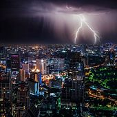 Thunderstorms for Sleep by Thunderstorms HD