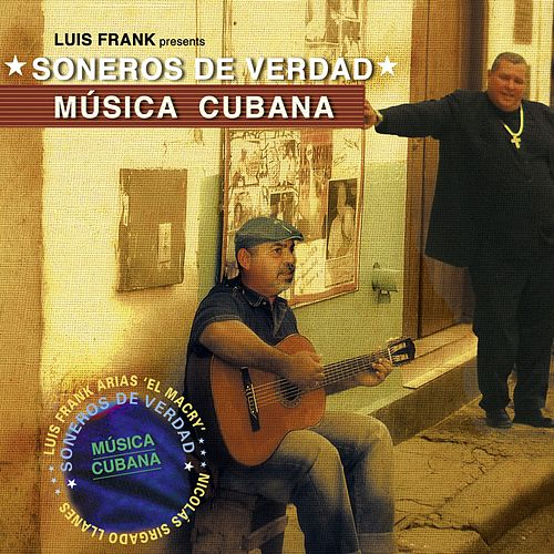 Musica Cubana de Soneros De Verdad