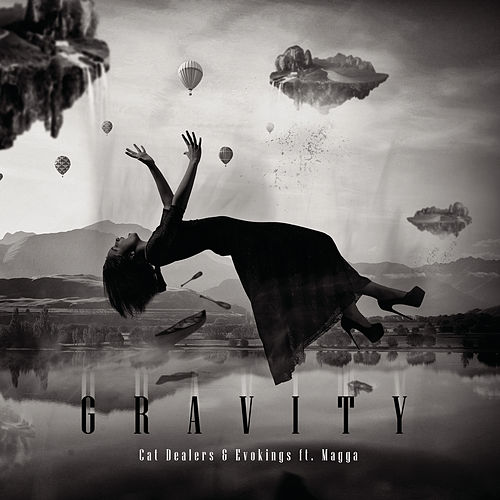 Gravity de Cat Dealers