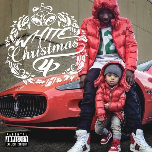 White Christmas 4 de Various Artists