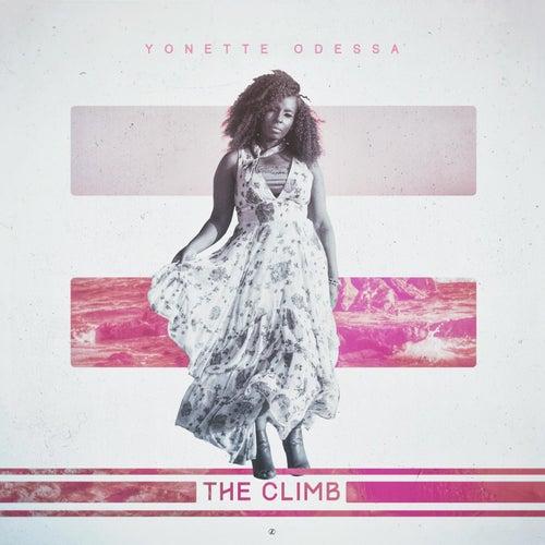 The Climb by Yonette Odessa