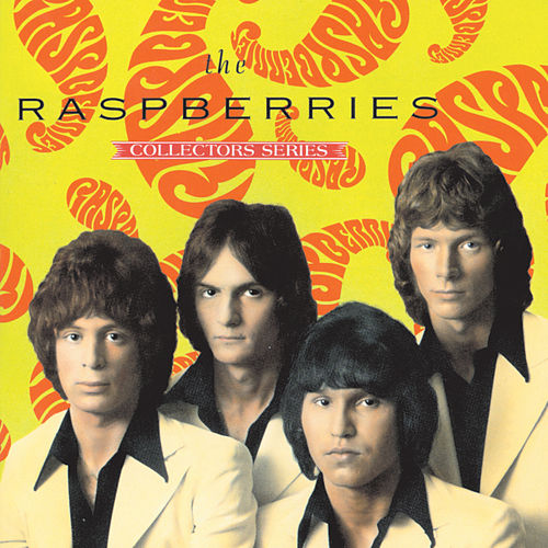 Capitol Collectors Series fra Raspberries