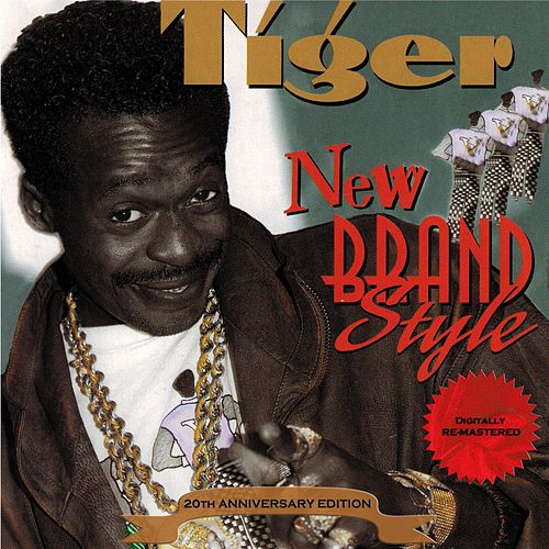 Tiger New Brand Style '20th Anniversary Edition' by Tiger