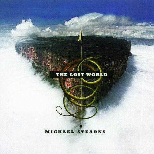 The Lost World by Michael Stearns