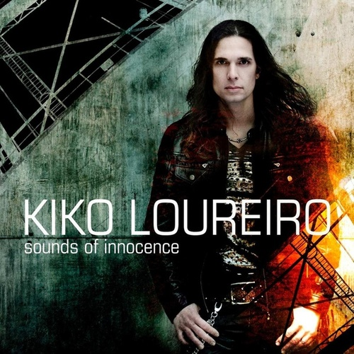 Sounds of Innocence de Kiko Loureiro