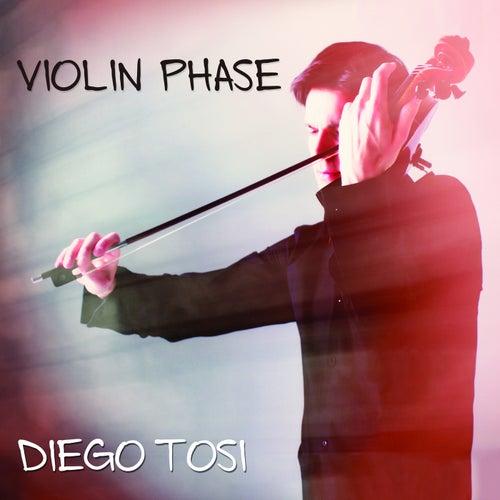 Violin Phase de Diego Tosi