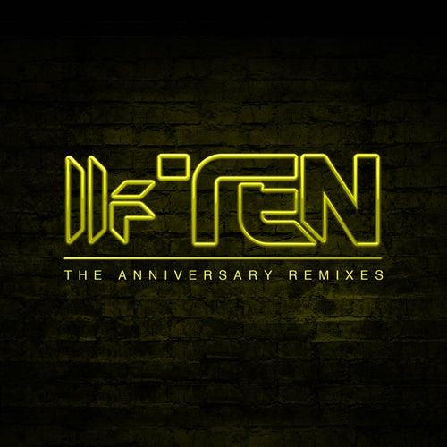 Toolroom Ten: The Anniversary Remixes von Various Artists