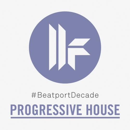 Toolroom #BeatportDecade Progressive House von Various Artists