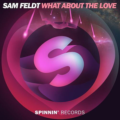 What About The Love de Sam Feldt
