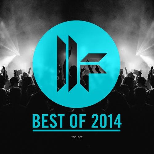 Best Of Toolroom 2014 von Various Artists