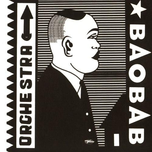 Tribute to Ndiouga Dieng de Orchestra Baobab