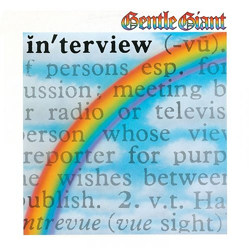 In'terview by Gentle Giant