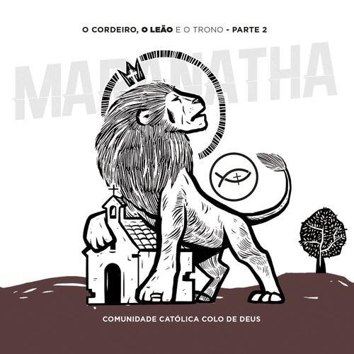 O Cordeiro, o Leão e o Trono - Parte 2 (Ao Vivo) de Comunidade Católica Colo de Deus