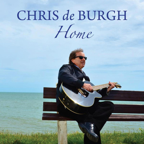 Home (Amazon Exclusive) by Chris De Burgh