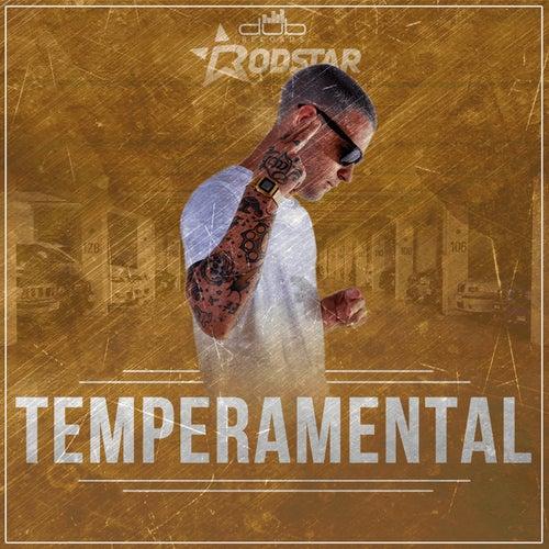 Temperamental von Rodstar