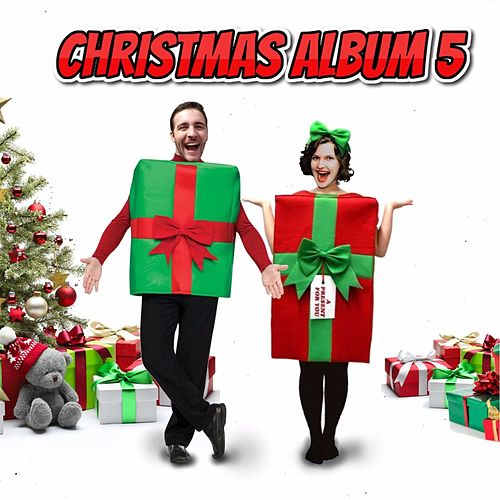 Christmas Album 5 by Withers