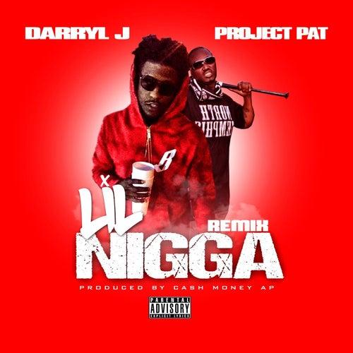 Lil Nigga (Remix) [feat. Project Pat] by Darryl J
