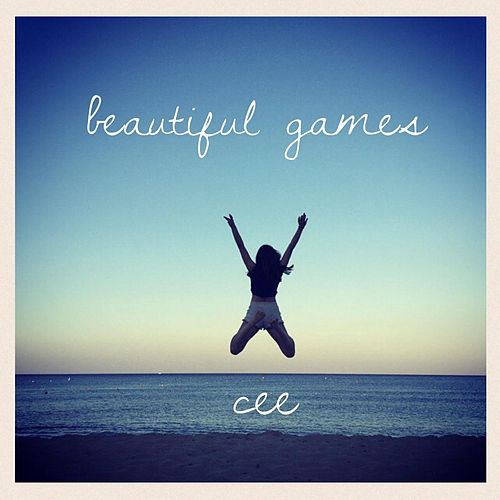 Beautiful Games by Cee