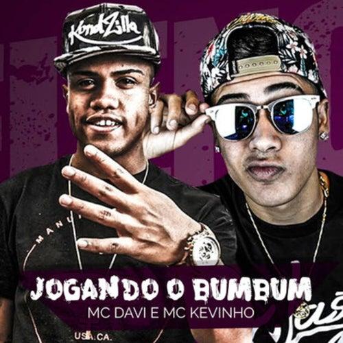 Jogando o Bumbum de Mc Davi e Mc Kevinho