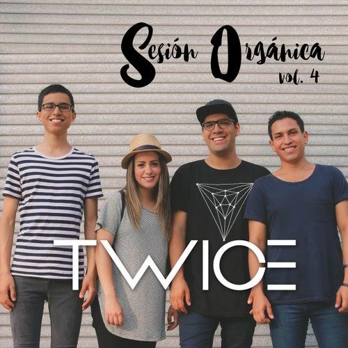 Sesión Orgánica (Vol. 4) de Twice