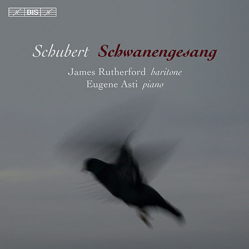 Schwanengesang by James Rutherford