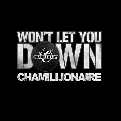 Won't Let You Down (Extended Texas Remix) by Chamillionaire