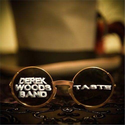 Taste by Derek Woods Band