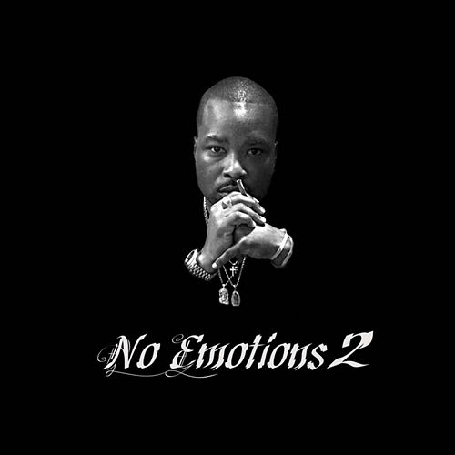 No Emotions 2 by Fonzie