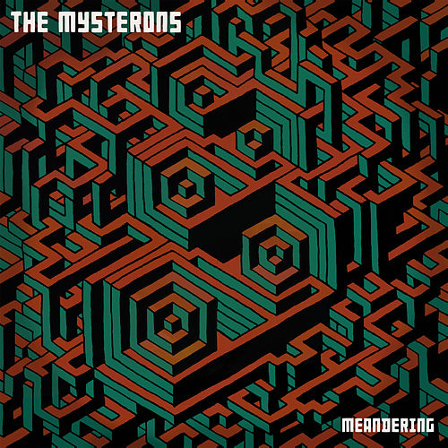 Meandering by The Mysterons