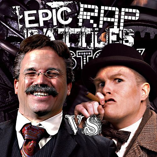 Theodore Roosevelt vs Winston Churchill von Epic Rap Battles of History