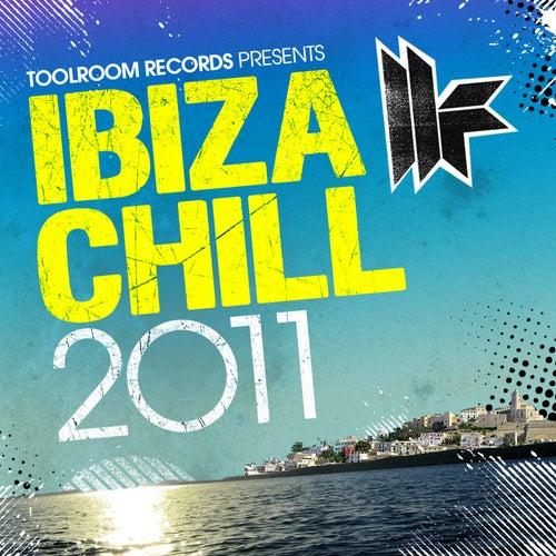 Toolroom Records Ibiza Chill 2011 de Various Artists