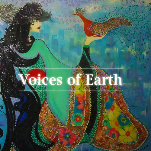 Voices of Earth von Various Artists