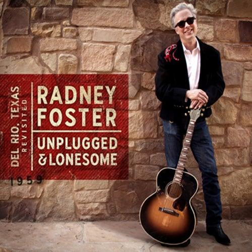 Del Rio, Texas Revisited by Radney Foster
