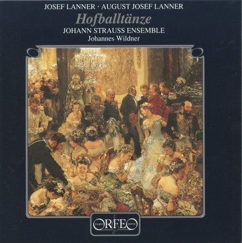 J. Lanner & A.J. Lanner: Hofballtänze de Johan Strauss