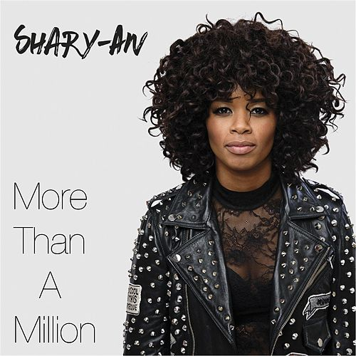 More Than a Million by Shary-An