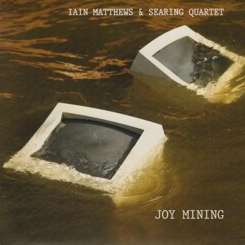 Joy Mining von Iain Matthews