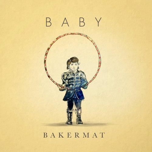 Baby von Bakermat