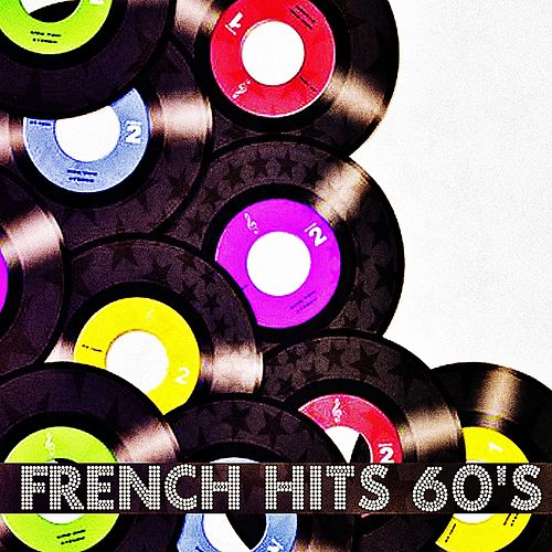 French Hits 60's de Various Artists
