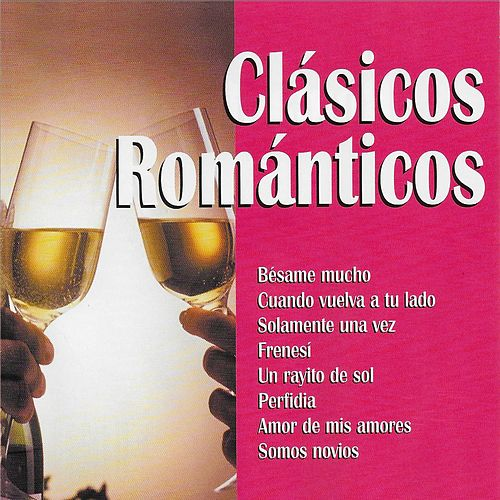 Clásicos Románticos von Orquesta Lírica de Barcelona