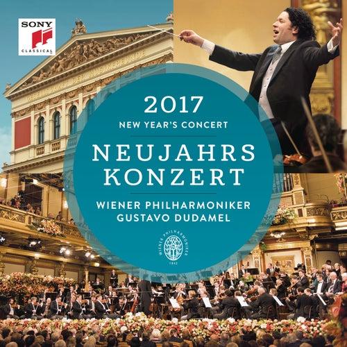 Neujahrskonzert 2017 / New Year's Concert 2017 von Wiener Philharmoniker
