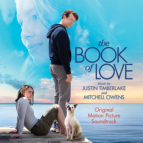 The Book of Love (Original Motion Picture Soundtrack) von Justin Timberlake