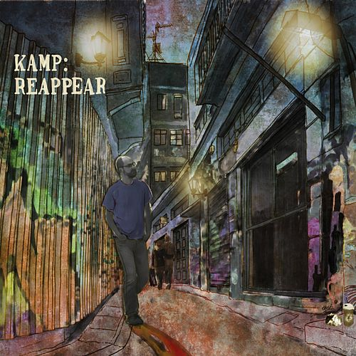 Reappear von The Kamp