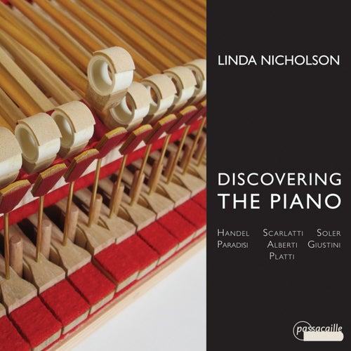 Discovering the piano: Linda Nicholson on a Cristofori piano by Linda Nicholson